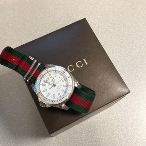 Gucci men's watch